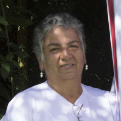Melba Del Rosario Gómez